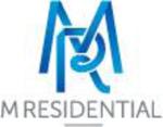 m-residential-logo