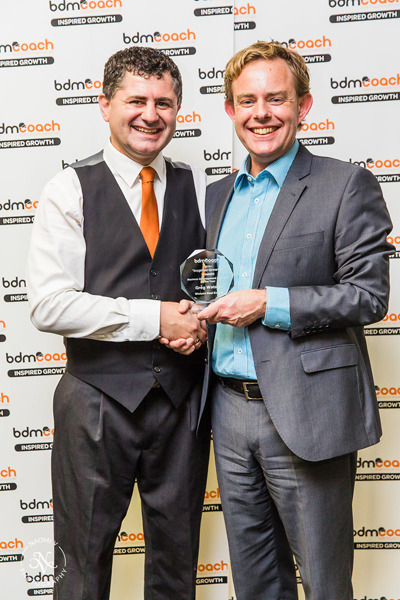 2015 BDM of the Year