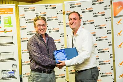 2015 Executive Support Legend Award