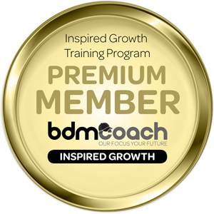 Inspired Growth Member BDM Coaching in New Zealand Australia and United States