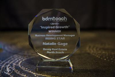 2015 Business Development Manager