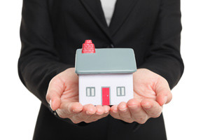 contacting landlords about managing their property