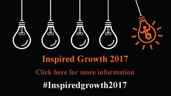 Inspired Growth 2017 Expression of Interest