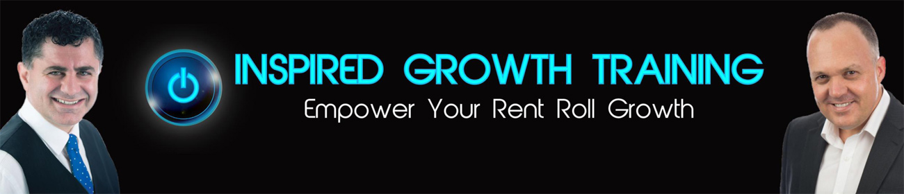 Inject Growth Training Series