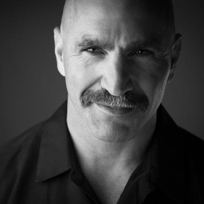 Steve Rozenberg